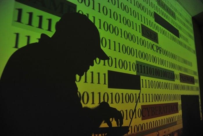 Hackers são um perigo