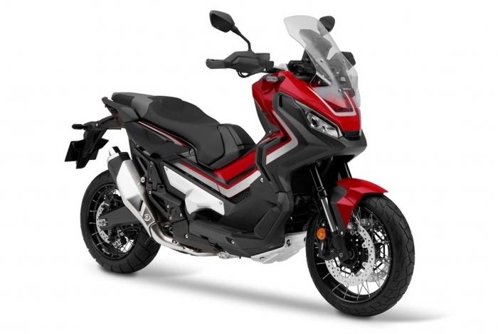 Nova Honda X-ADV