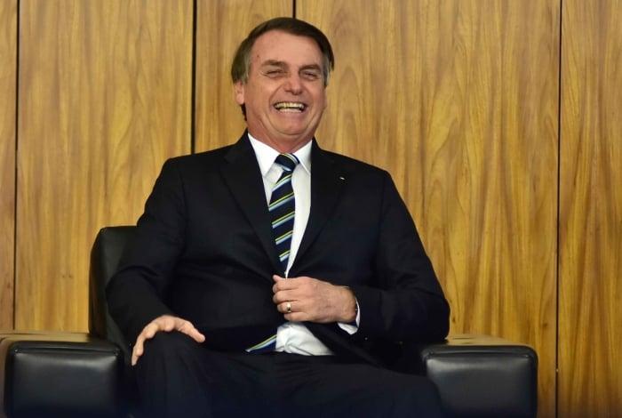 Presidente da Republica, Jair Bolsonaro