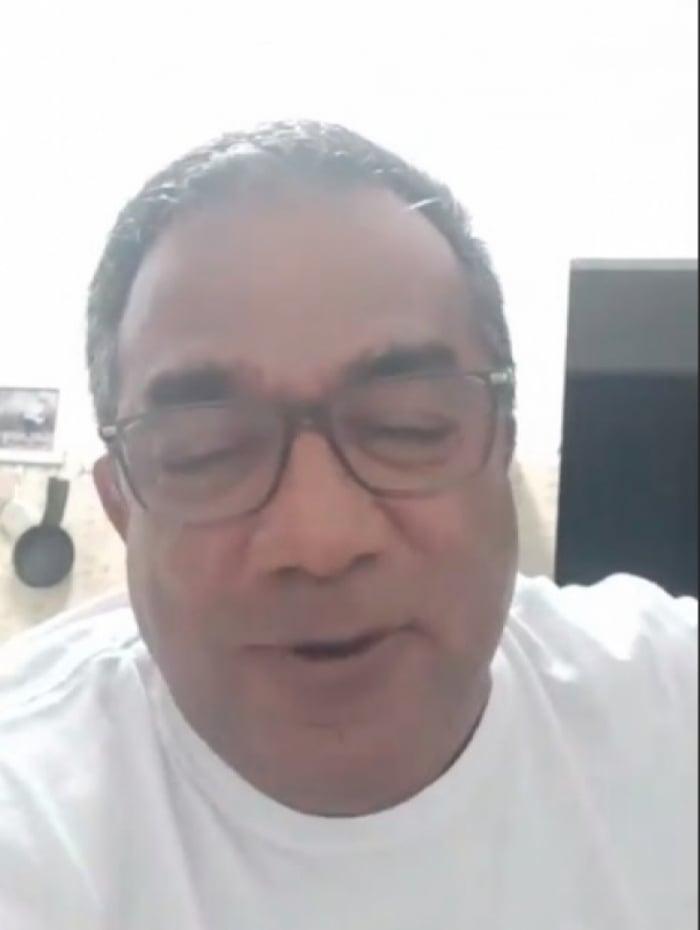 Pai de Anitta, Mauro dá sua opinião sobre Anitta deixar de ser sua empresária