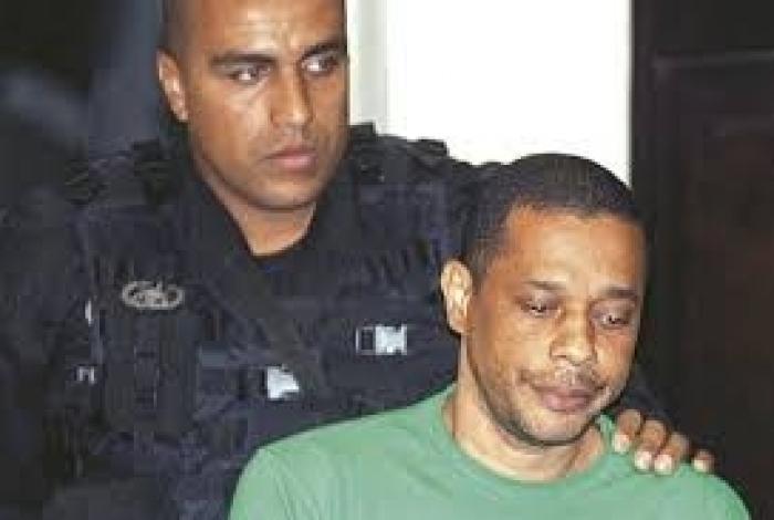 Elias Maluco foi condenado pelo assassinato do jornalista Tim Lopes