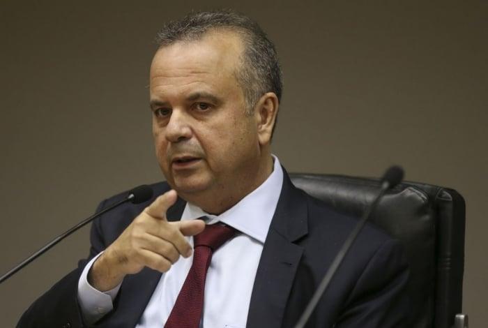 O secretário especial de Previdência e Trabalho do Ministério da Economia, Rogério Marinho