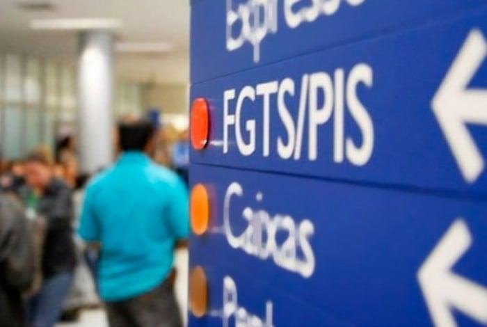 Caixa vai pagar R$ 1,45 bilhão a 1,8 milhão de trabalhadores no Rio