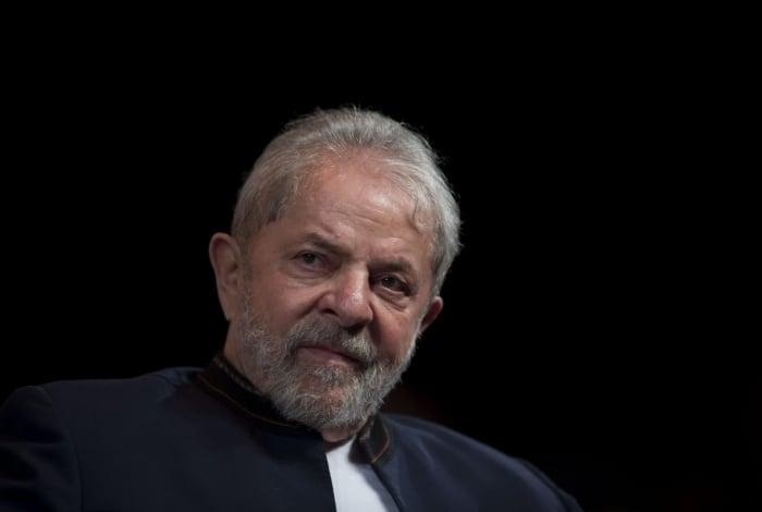 Lula foi condenado a oito anos e dez meses de prisão