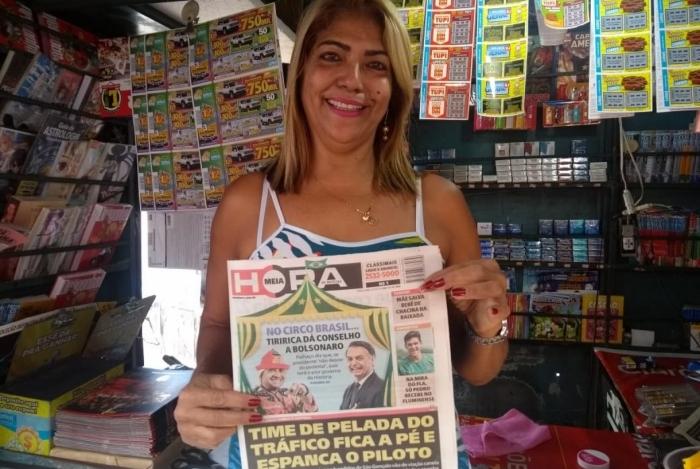 Rosane Lopes