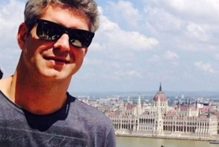 Gustavo Corrêa foi denunciado por matar um fã da cunhada, a apresentadora de TV Ana Hickmann, em 2016.