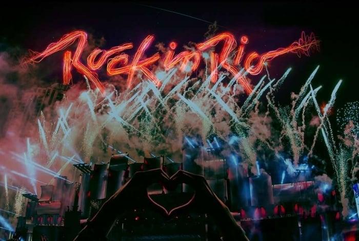 Rock in Rio pode ganhar edição no Chile em 2021