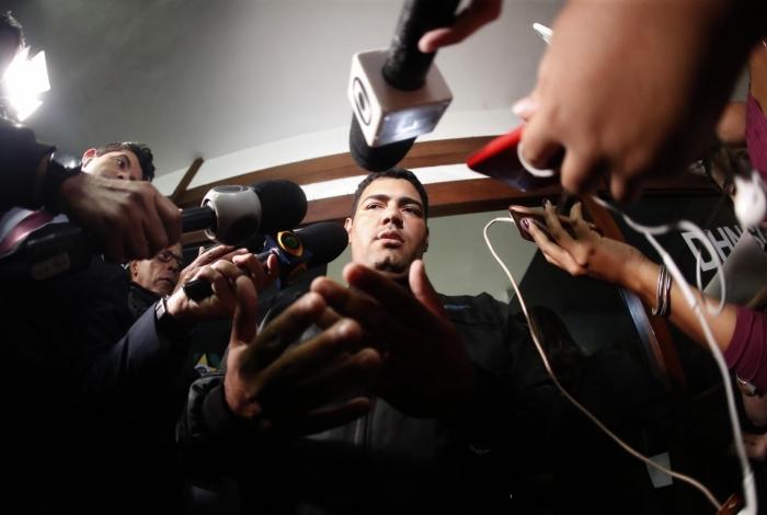 """Alexandre da Silva disse que Willian, seu primo, era """"ótima pessoa, ótimo filho e sobrinho"""""""