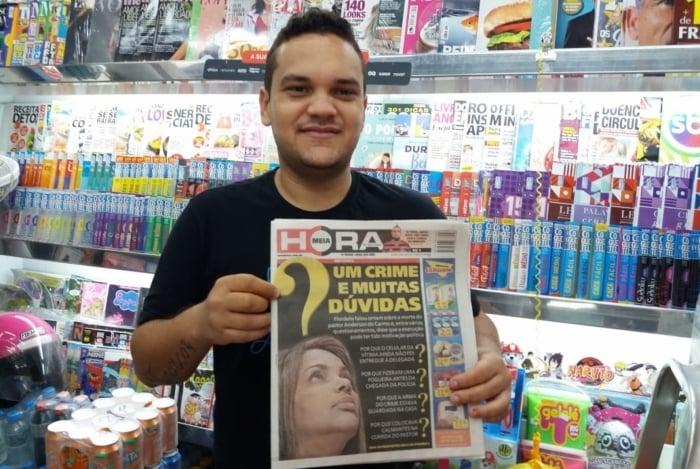 Thiago Assis de Oliveira