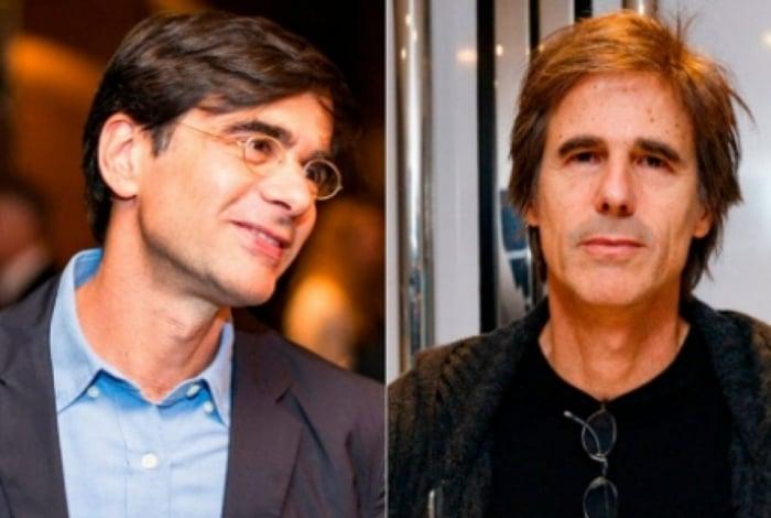 João e Walter Moreira Salles são botafoguenses