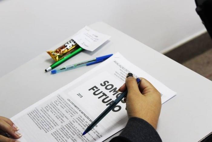 Instituto SOMOS Futuro abre inscrição para estudantes de baixa renda