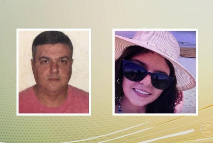 Pai e filha foram mortos em SP após tentar vender um carro