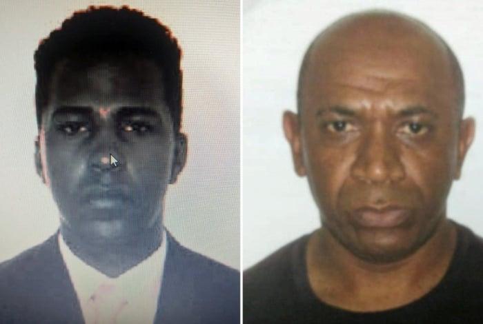 Davi de Oliveira Fernandes e Waldir Bispo dos Santos tiveram prisão decretada por crime de tortura