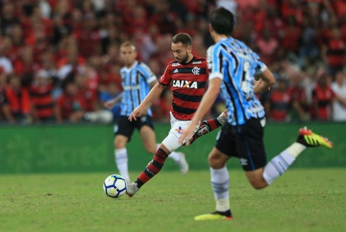 Jogo de ida acontece no dia 02 de outubro, na Arena do Grêmio