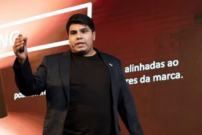 Rainer Ferreira