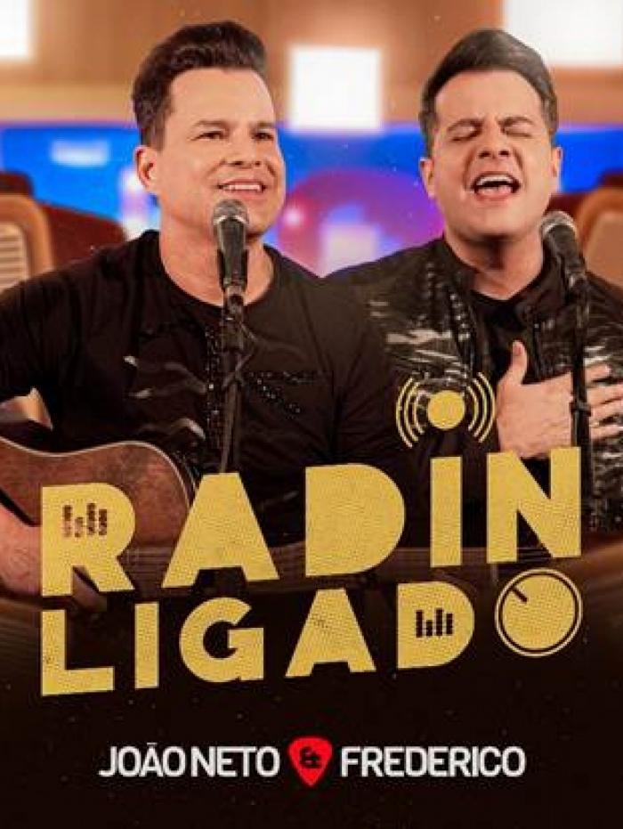 João Neto & Frederico lançama música