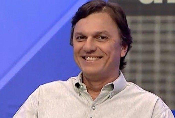 Mauro Cezar Pereira