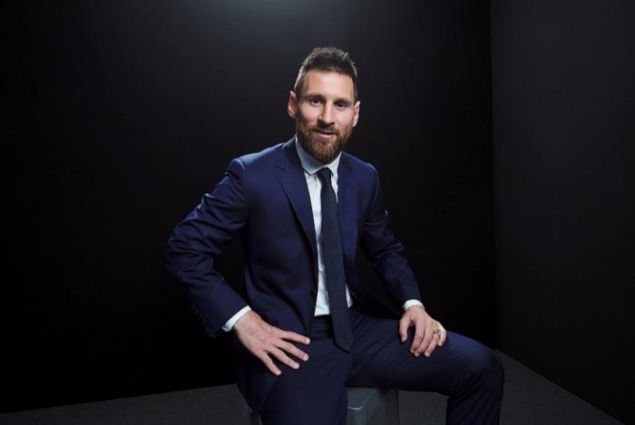 Messi conquistou seu sexto prêmio de melhor do mundo
