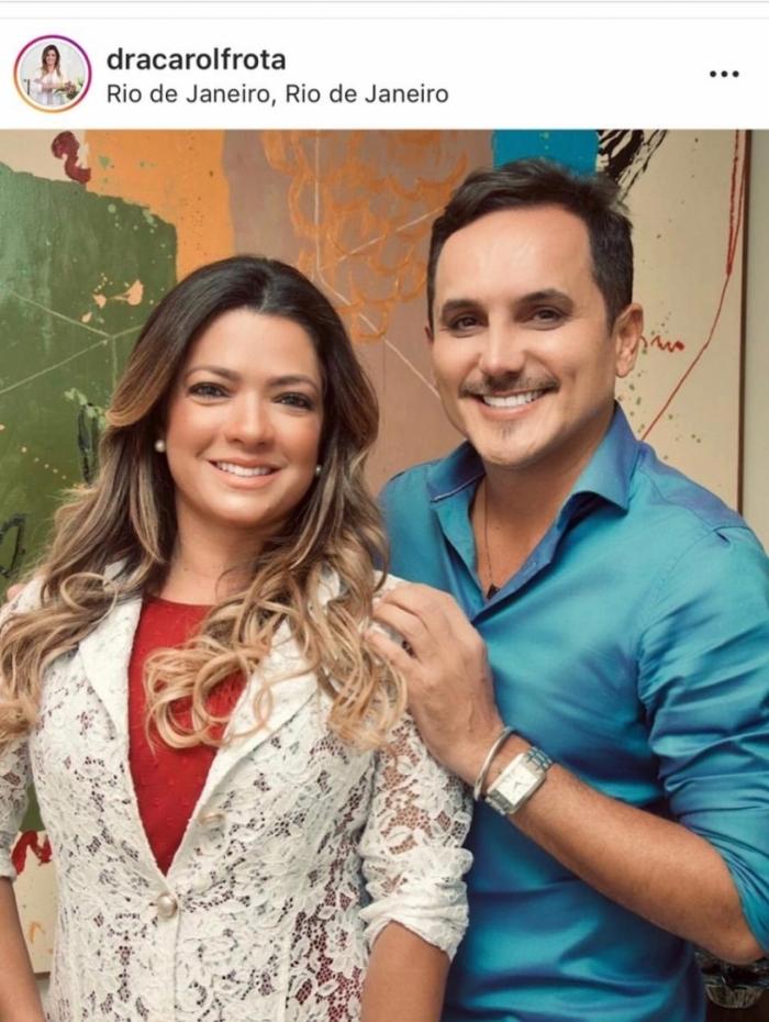 Médica ortomolecular queridinha dos famosos lança novidades em sua clínica no Rio