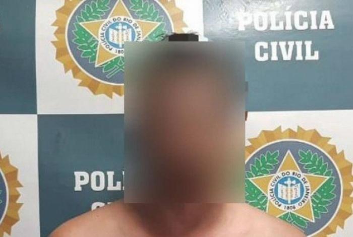Homem abusou da filha de nove anos e da cunhada