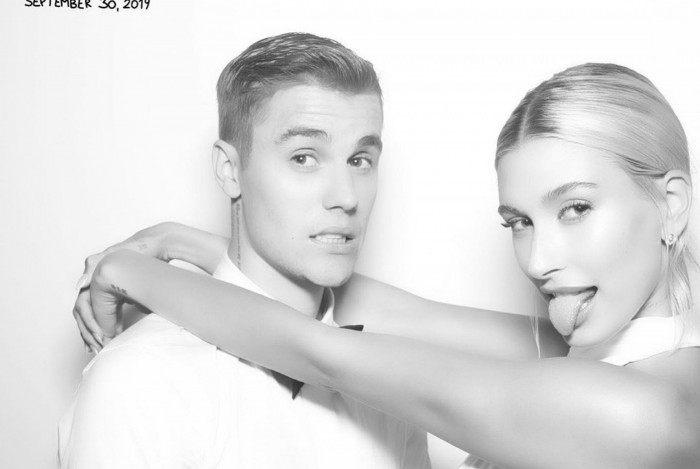 Justin Bieber e Hailey Baldwin se casam em cerimônia religiosa