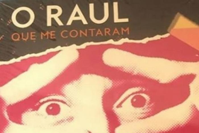 O Raul que me contaram - A história do maluco beleza revisitada por um programa de TV