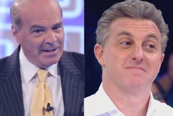 Marcelo de Carvalho tira sarro de possível candidatura de Luciano Huck
