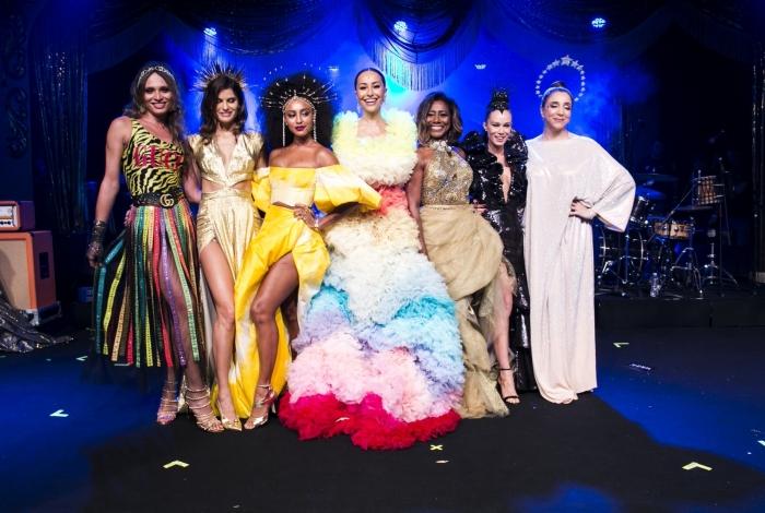 Baile da Vogue será realizado no Rio de Janeiro