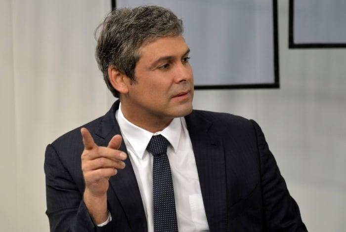 Ex-senador petista Lindbergh Farias