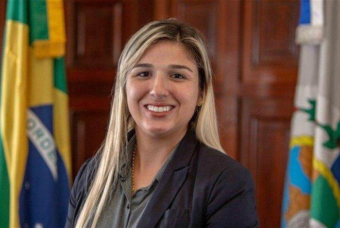 Marina Rocha (PMB)