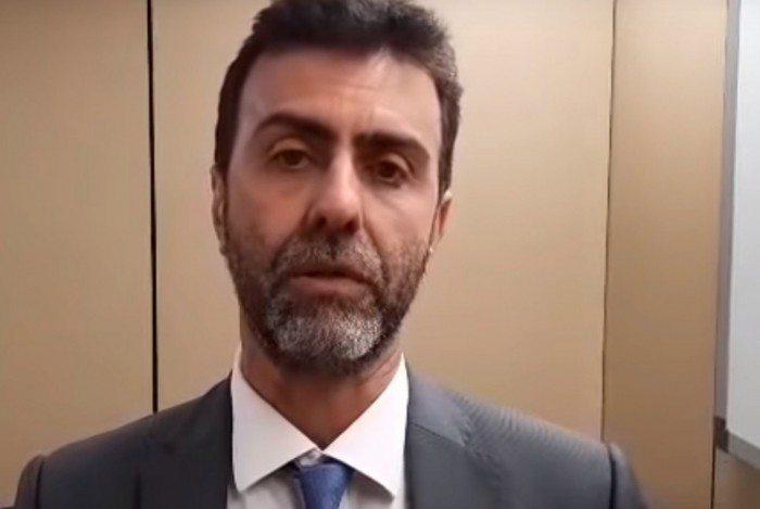 Freixo já havia dito na quinta-feira que o Psol processaria Crivella; agora, voltou a afirmar que levará mais uma fake news à Justiça