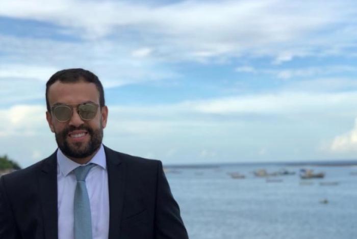 Rodrigo Bili