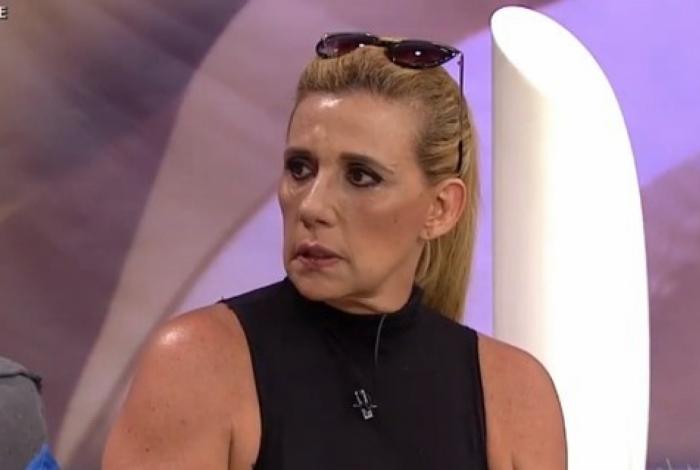Rita Cadillac diz que foi 'inocente' ao aceitar fazer filme pornô