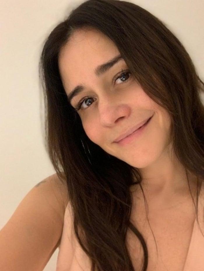 Alessandra Negrini é assaltada