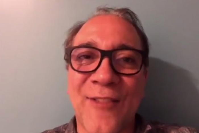 Vídeo: Bruno Gouveia, do 'Biquíni Cavadão'