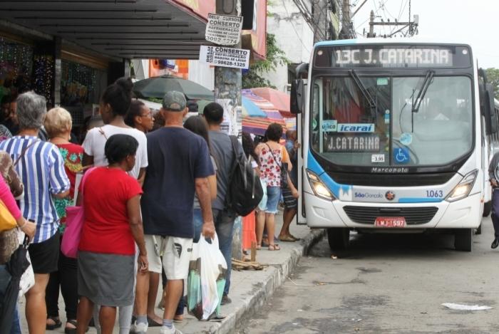 Câmara aprova socorro de R$ 4 bi para serviço de transporte coletivo