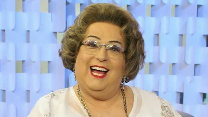 Mamma Bruschetta deixa o 'Fofocalizando'