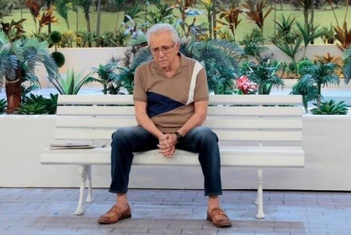 'A Praça é Nossa' homenageará Gugu Liberato e Rapadura