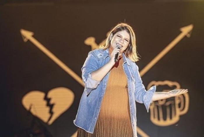A Rainha da Sofrência  teve o álbum Top 1 na plataforma de streaming em 2019 e três músicas entre as 10 faixas mais tocadas este ano no país