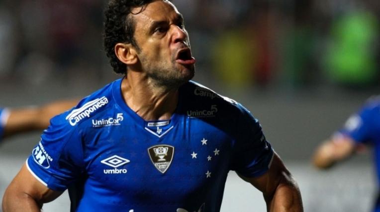 Fred - Cruzeiro
