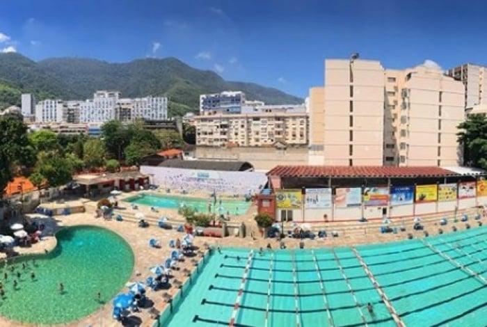 Projeto para construção de shopping no terreno do Tijuca Tênis Clube foi negado