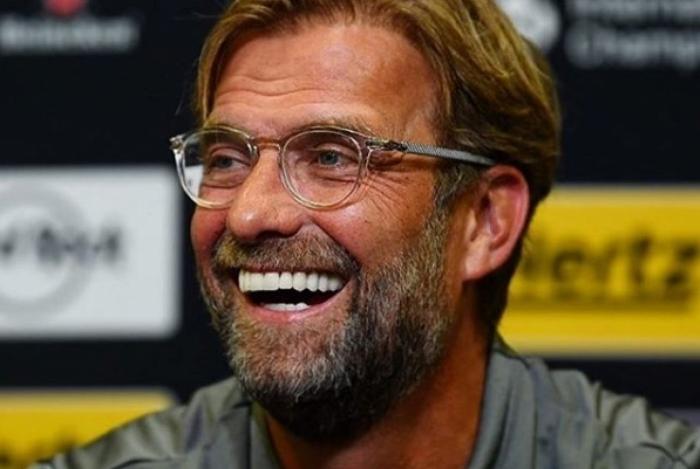 O treinador do Liverpool estendeu seu vínculo até 2024