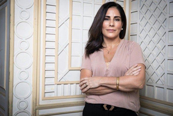 Gloria Pires fala sobre mudança na carreira após a novela 'Vale Tudo'