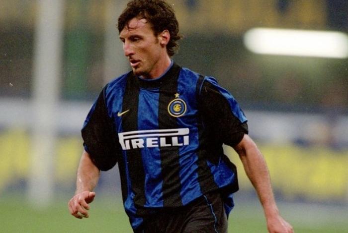Fabio Macellari atuou na Inter de Milão como zagueiro na época de Ronaldo