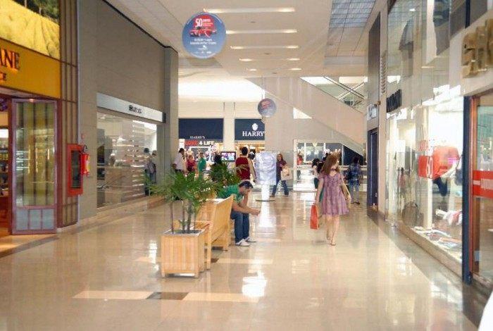 Shoppings e supermercados poderão ser usados como pontos de vacinação em todo estado