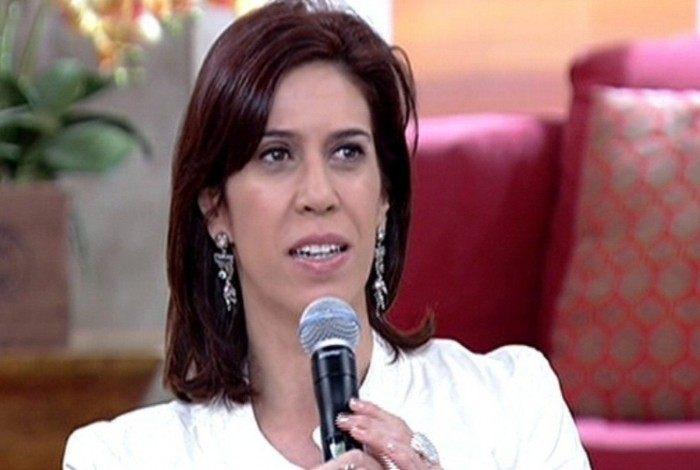 Maria Clara Gueiros estaria entre as atrizes que fizeram a denúncia