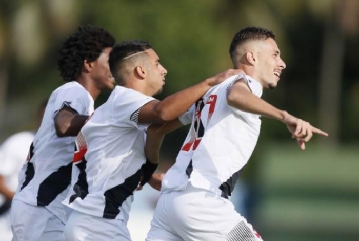 Vasco vai apostar em jogadores mais experientes para está edição da Copinha