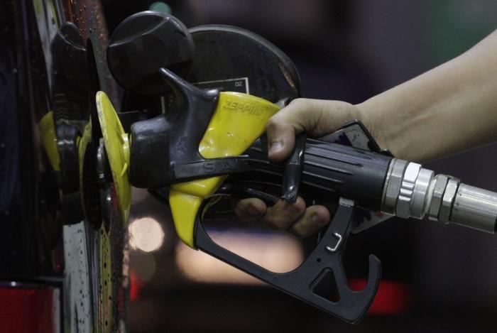 No acumulado do ano, a redução do preço da gasolina é de 40,5%
