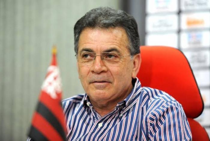 Paulo Pelaipe deixou o Flamengo sob polêmica