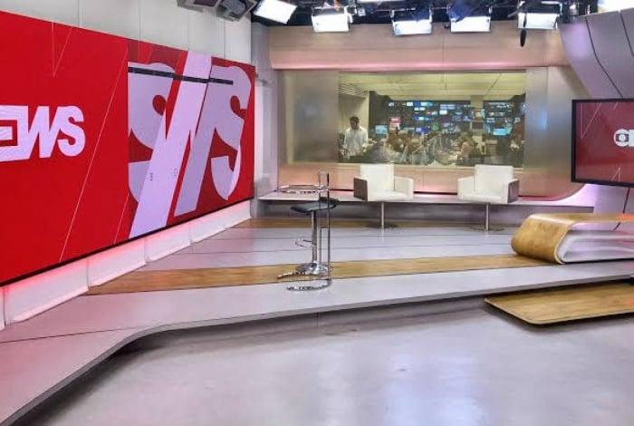 Estúdios GloboNews